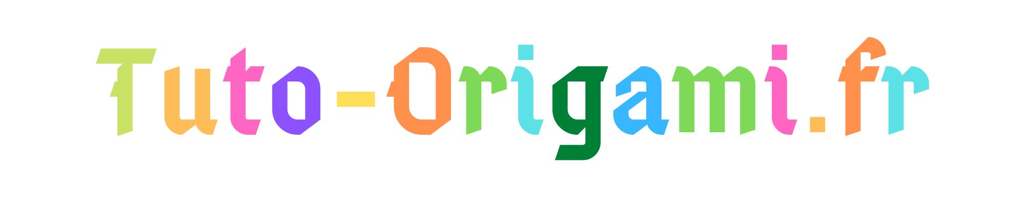 Tuto-Origami.fr | Tutoriels D'Origami Gratuit